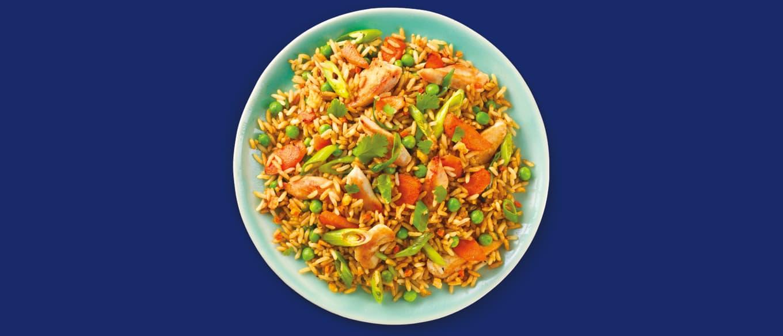 Chicken Fried Rice Recipe Ben's Original™