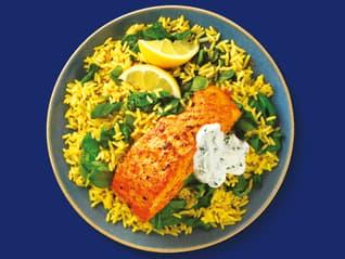 Tikka Salmon Recipe Ben's Original™