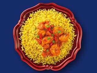 Indisches Hähnchen-Curry Rezepte Ben's Original™
