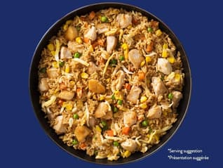 Bens Original Chicken Fried Rice