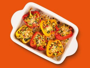 Stuffed Peppers Recipe Ben's Original™