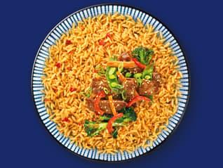 Chinese Style Beef Stir Fry Recipe Ben's Original™