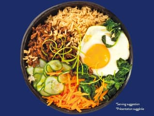Bens Original Korean Bibimbap