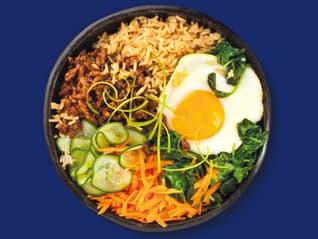 Korealainen bibimbap Ben's Original™