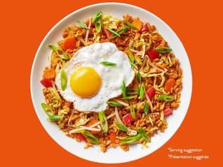 Bens Original Indonesian Fried Rice
