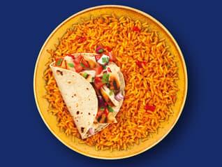 Meksikasnk Kylling pitabrøod Ben's Original™