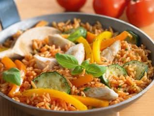 Ben's Original Website Italian Rice Photography