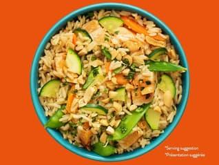 Bens Original Thai Chicken_Peanut Butter Rice Bowl