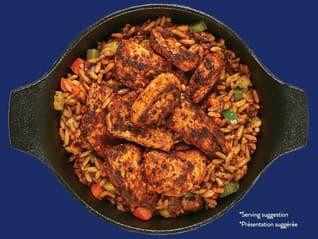 Bens Original One Pan Cajun Chicken