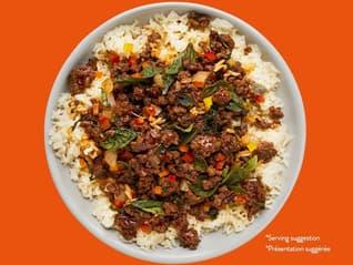 Bens Original Thai Basil Beef