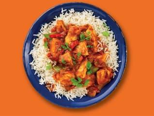 Ben's Original Chicken Curry Recipe