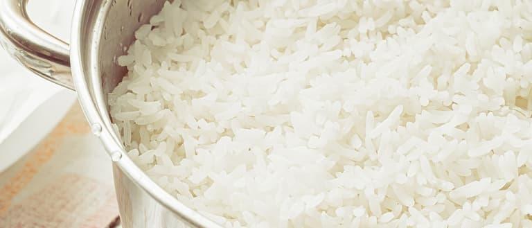 Ben's Original White Rice Site